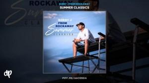 Bobby J From Rockaway - Let Me Breathe